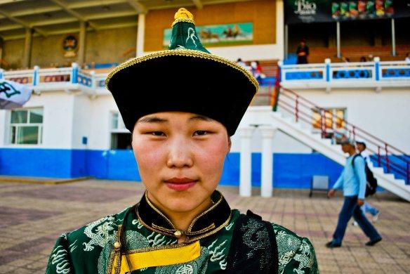 Archer, archery, Buryat, Siberia, Altargana