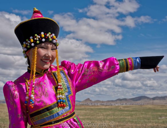 Steppe Dancer 3