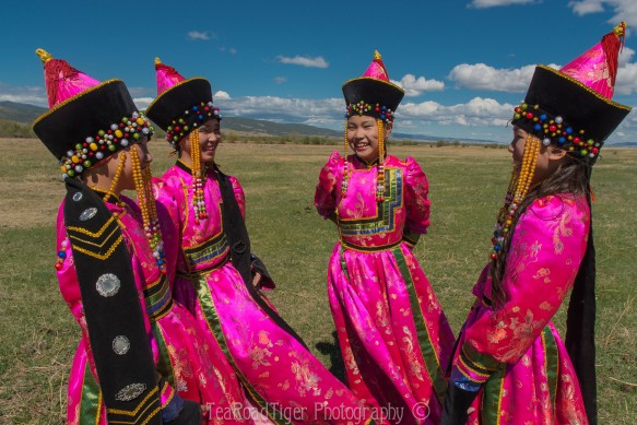 """Khatar"" Dancers"