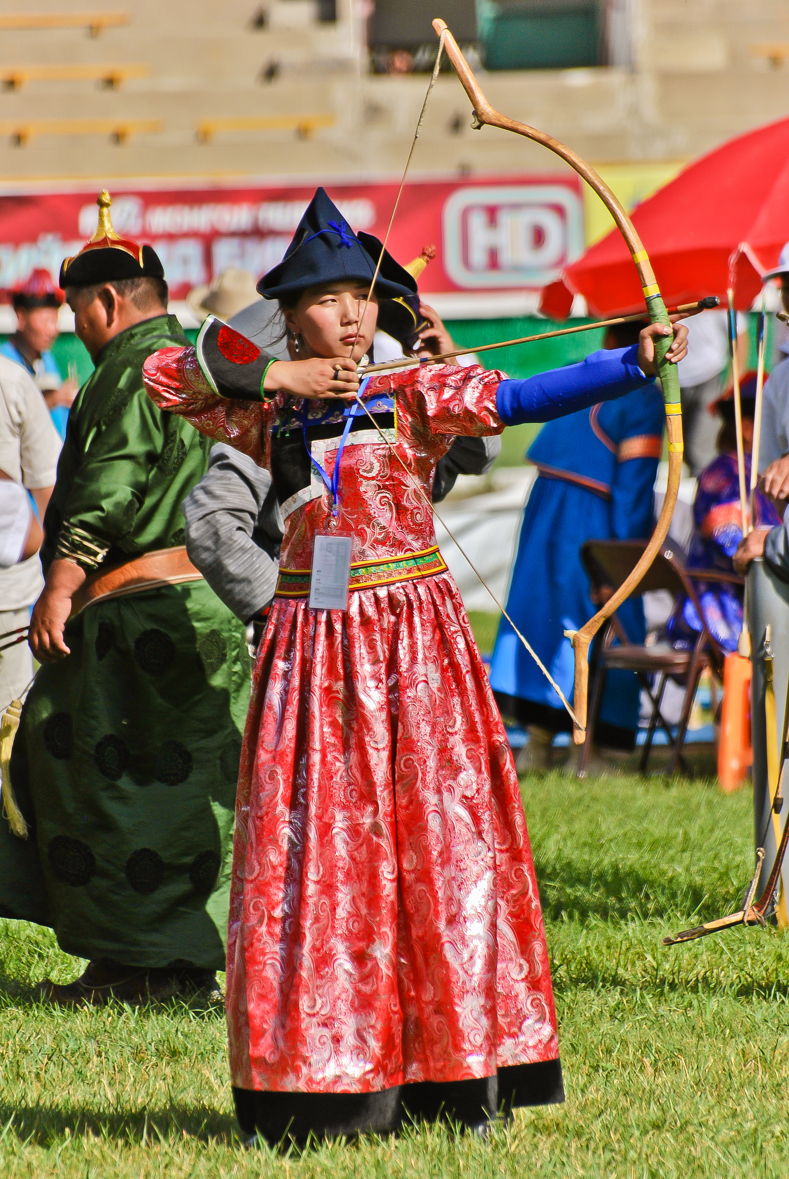Traditions of the Buryat people: between East and West 63